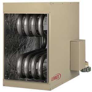 LD24 Duct Furnace Product Image