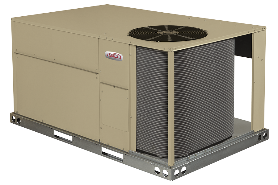 Explore Raider® Rooftop Units (60Hz and 50Hz) in 3D