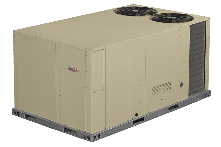 <p>Landmark 7.5- to 12.5-Ton Rooftop Unit</p>