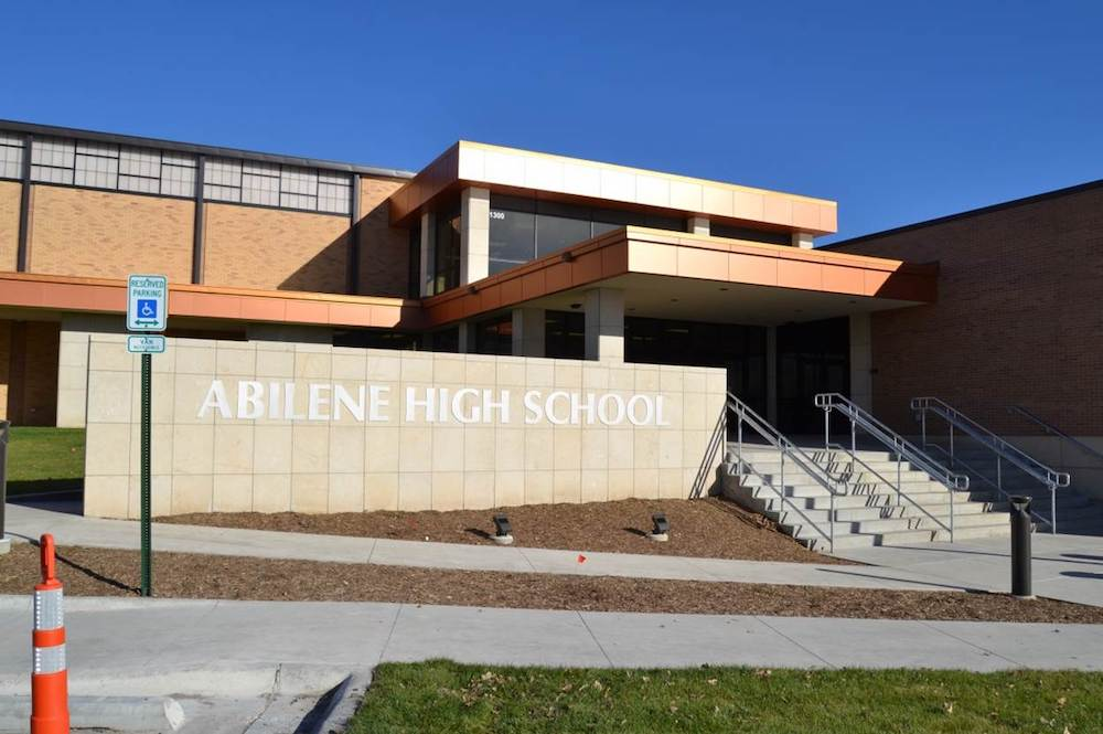 <h2>Abilene High School</h2>