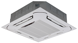 Ceiling Cassette<br>Non-Ducted Product Image