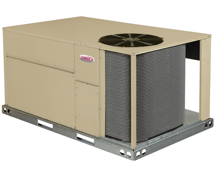 Raider® Rooftop Units, Replacement Made Easy