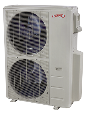 Low Ambient Heat Pump Units - Multi-Zone Product Image